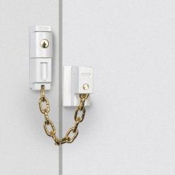 Abus-SK79-blanco puerta