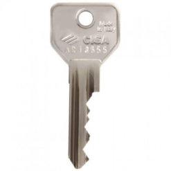 Cisa-C2000-copia llave