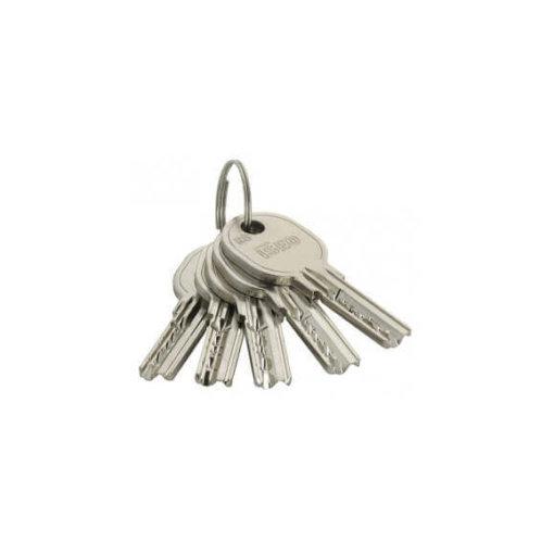 Iseo R6 - Bombin Seguridad llaves