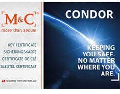 MC-Condor tarjeta